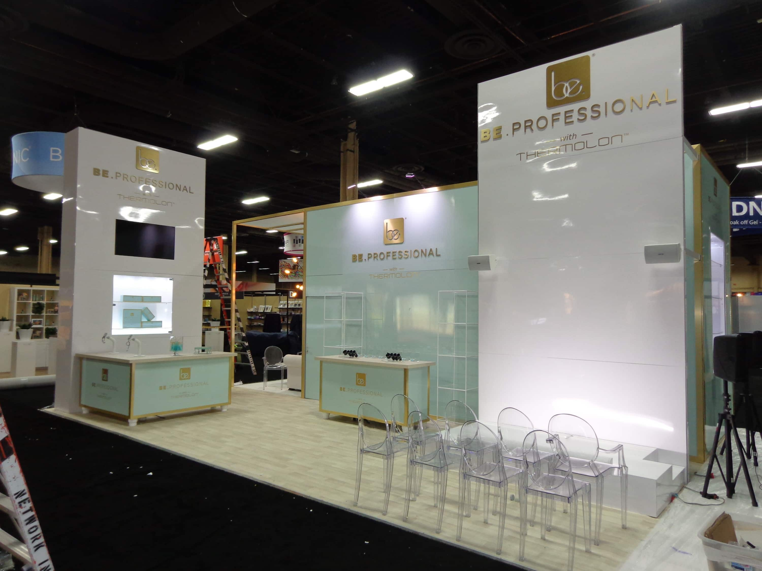 Tips for Scaling Up Your Success at Your Next Trade Show