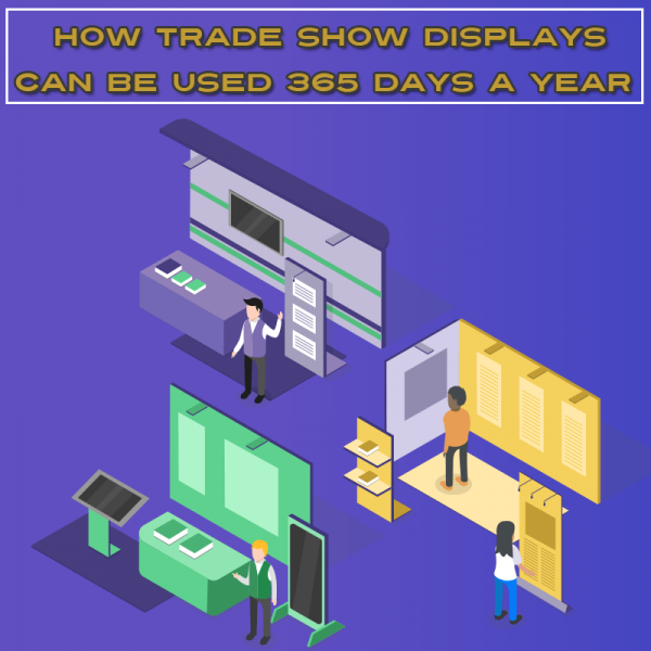 Trade Show Displays Las Vegas