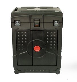Economy Plus Pop-Up 4300 Case